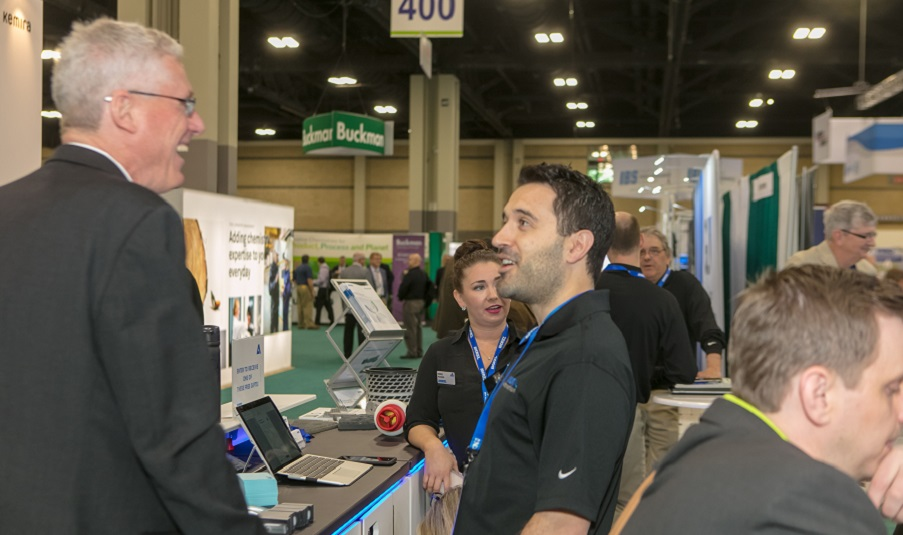 Trade Show 101: Make the Most of Your TAPPICon Experience
